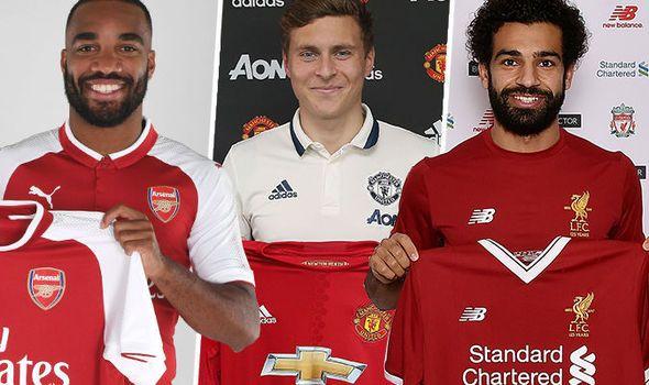 Every Premier League done deal from the summer transfer window so far   via Arsenal FC - Latest news gossip and videos http://ift.tt/2szVkUz  Arsenal FC - Latest news gossip and videos IFTTT