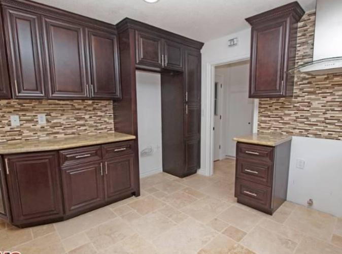 Unique Kitchen Cabinets Around Fridge Surround Re Cabinet Depth