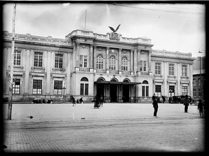 Estación de la Sabana/