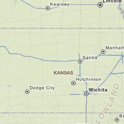 MapQuest Maps - Driving Directions - Map - Blackhills Harley Trip