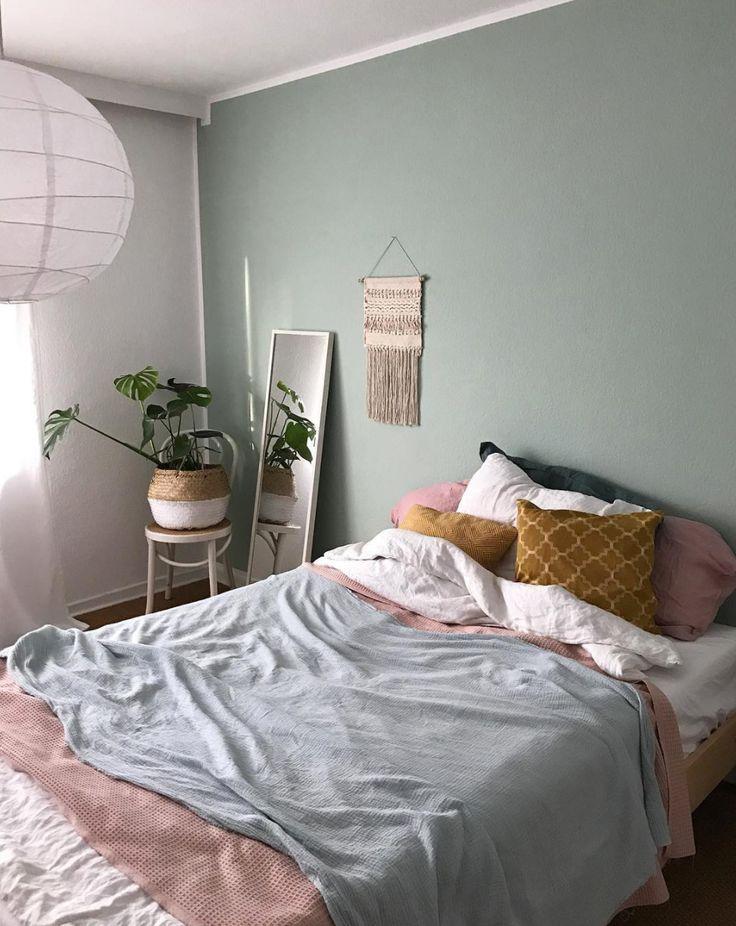 Pin auf Schlafzimmer Deko