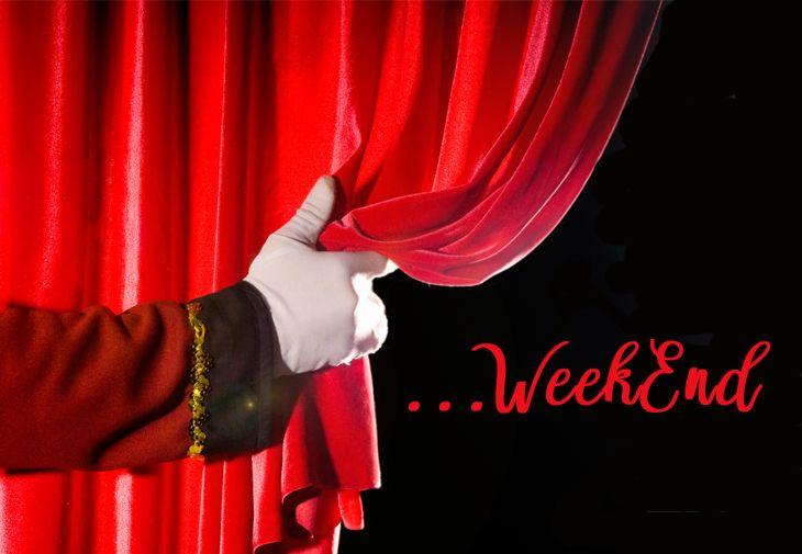 Afla programul de weekend pe tabu.ro