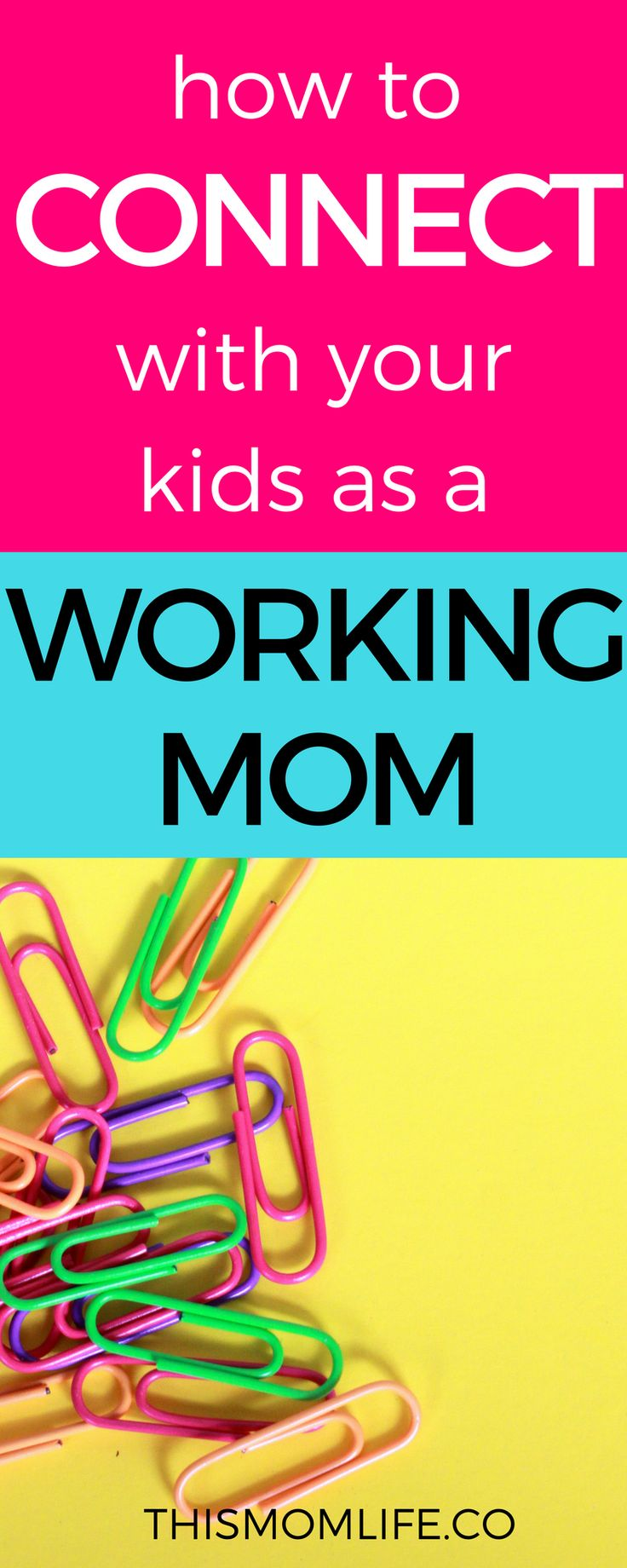 10 working mom tips for balancing work and family