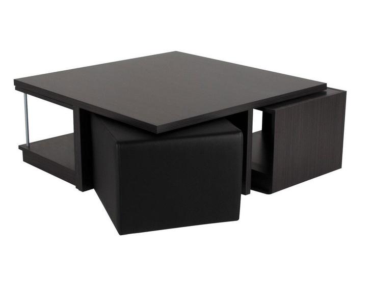 Lazzoni Furniture — Modulo Coffee Table $1115