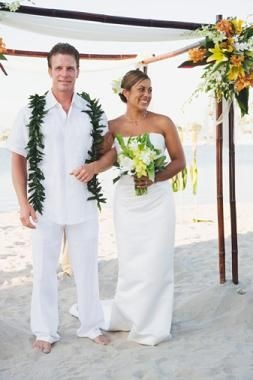 hawaiian wedding flowers - Google Search