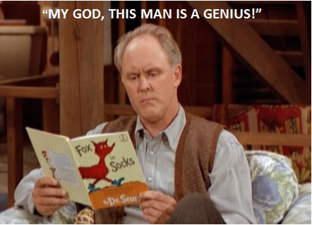 3rd Rock from the Sun- BEST SHOW EVER!