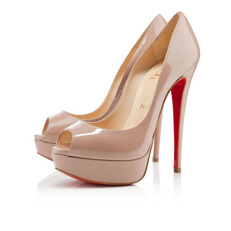 collection louboutin femme 2012