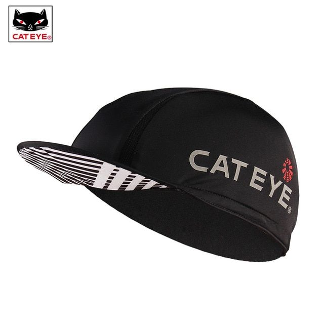 Cateye Sun Protect Uv Hiking Cap Anti Sweat Cycling Bicycle Cap Camping Fishing Running Hats Outdoor Sportswear Cyc Running Hats Outdoor Sportswear Cycling Cap