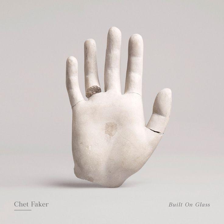 Chet Faker - Built On Glass on 2LP + Download