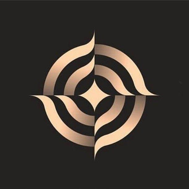 Logo Inspiration Gallery On Instagram Nice Mark By Sergeyyark