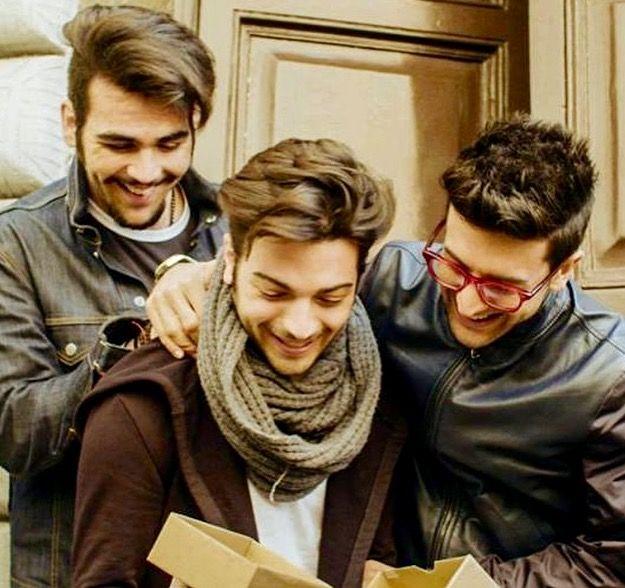 Il Volo winner of the prestigious SanRemo 2015 award