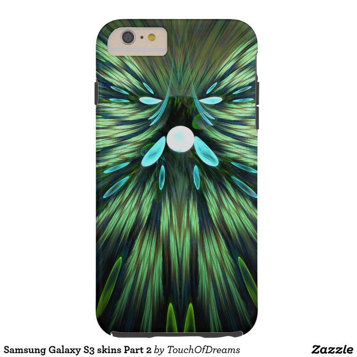 Lord of the forests - iPhone 6 Plus Case