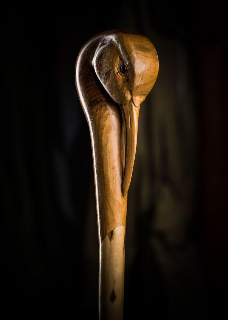 Hand Carved Sticks WestleyRichards (6 of 12)