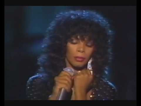 """Like it was yesterday, but it was 1978 - """"Thank God It's Friday""""!  And it brought to the forefront the careers of some wonderful artists: The Commodores Lionel Ritchie, Debra Winger, Jeff Goldblum, Terri Nunn from Berlin, and of course the incomparable #DonnaSummer singing """"Last Dance""""."""