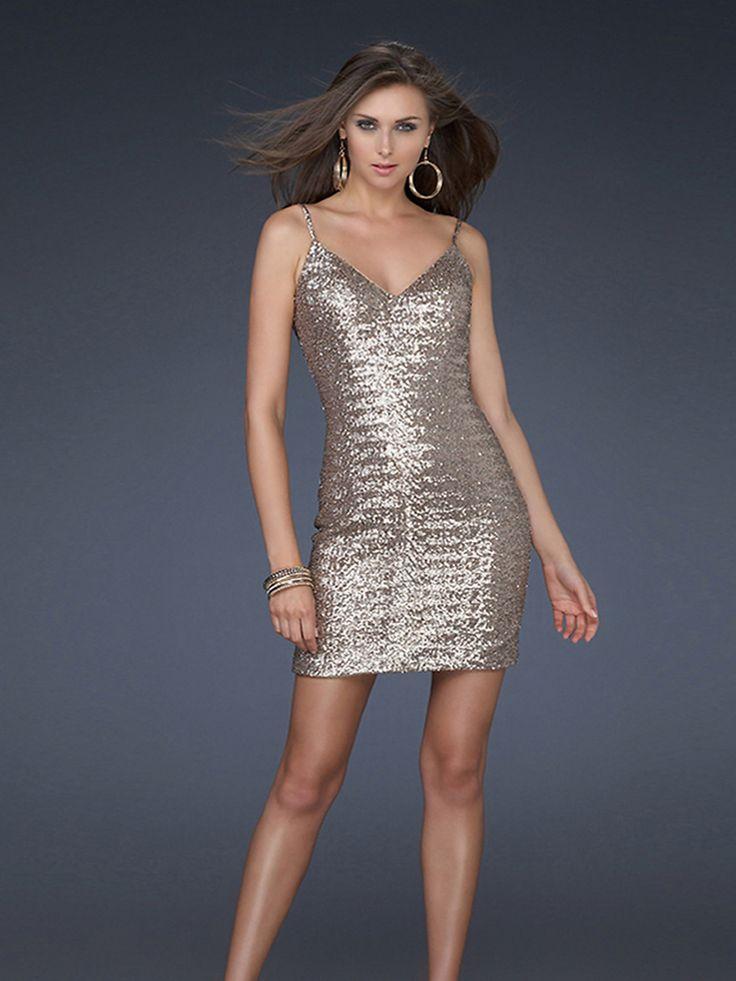 Rectangle-Petite-Short-Mini-Sleeveless-Spaghetti-Straps-Sequined-Sheath-Column-Types-short-cocktail-dresses-