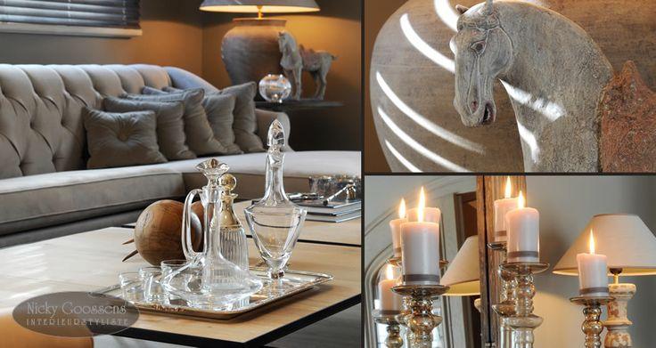 11 best interieur images on pinterest room architecture for Goossens interieur
