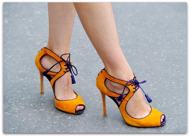 Sanat Senfoni: aşık için ayakkabı! (III)