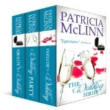 Wedding Series Trilogy Boxed Set (3 Books in 1) (Kindle Edition)By Patricia McLinn