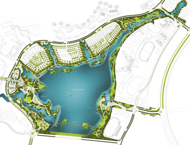 Landscape Design_Sanya China Tropical Resort (Arch. M_Oplado 2015/ Metrostudio)