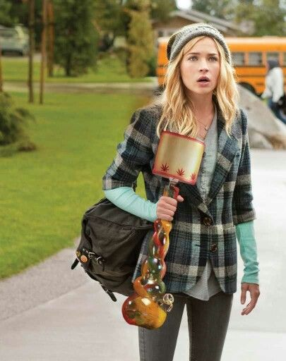 #LifeUnexpected - Lux Cassidy