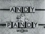 Andy Pandy. One of the first television programmes I remember. Loved teddy but couldn't stand Looby Lou.