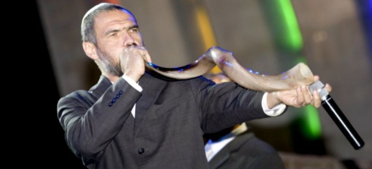 Евреи готовятся к празднику Рош Ха-Шана - БОГ НЬЮЗ - BOG NEWS - Новости в Божьем контексте