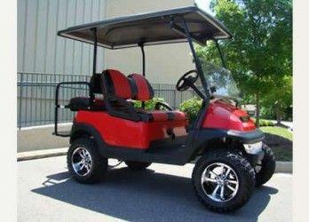 Golf-Kart