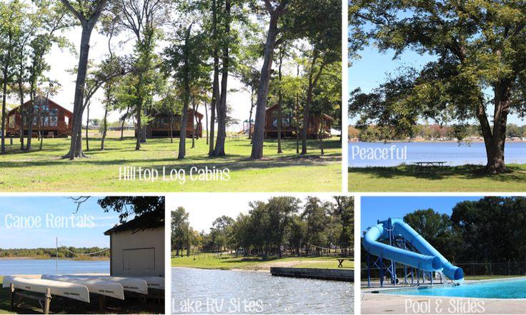 Stow A Way Marina And RV Park Willis TX Passport America Campgrounds