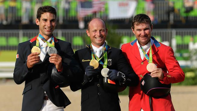The Germans Are Powering On—Can US Dressage Catch Up with Them? Former Technical…