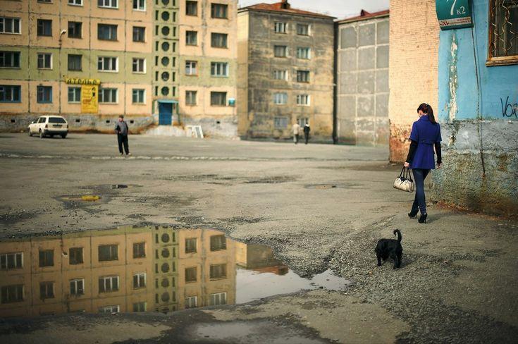 Alexander Strecker - Days of Night/Nights of Day | LensCulture