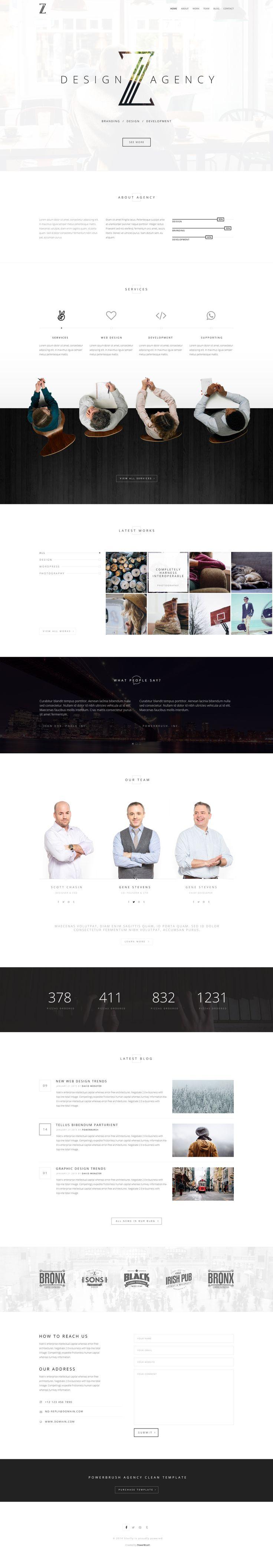 Zuut - Clean Agency WordPress Theme • Download ➝ https://themeforest.net/item/zuut-clean-agency-wordpress-theme/11937895?ref=pxcr
