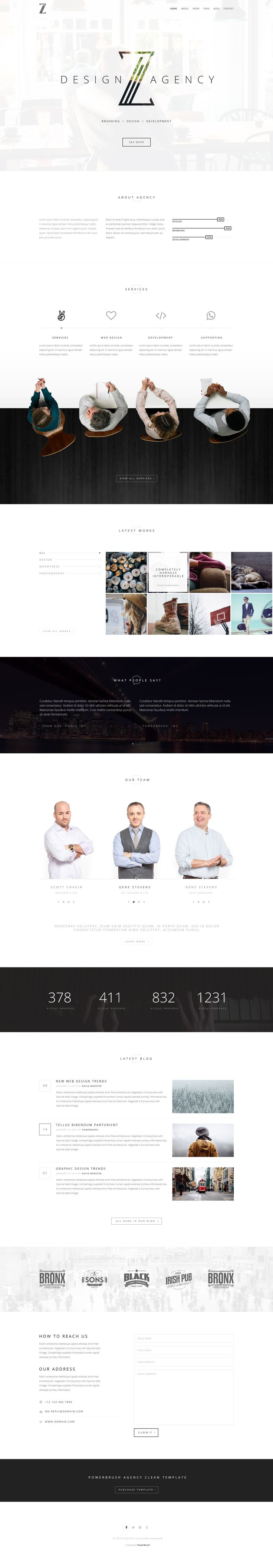 Zuut - Clean Agency WordPress Theme • Download ➝ https://themeforest.net/item/zuut-clean-agency-wordpress-theme/11937895?ref=pxcr