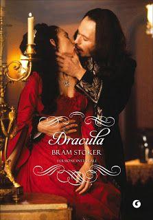 My places88: Dracula di Bram Stoker