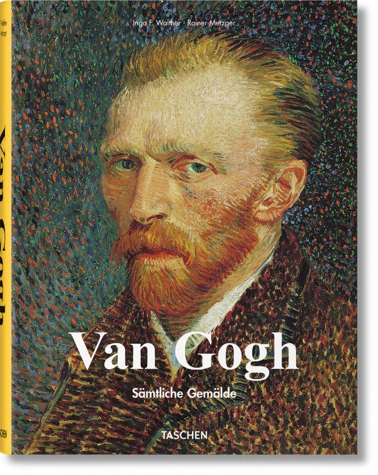 Van Gogh. Sämtliche Werke - TASCHEN Verlag