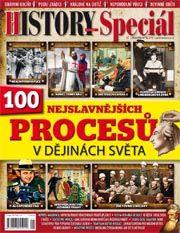 History Revue speciál | RF-Hobby.cz