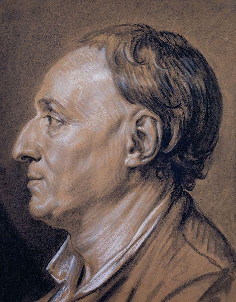 Denis Diderot est un écrivain, philosophe et encyclopédiste  né le 5 octobre 1713 à Langres et mort le 30 juillet 1784 à Pari