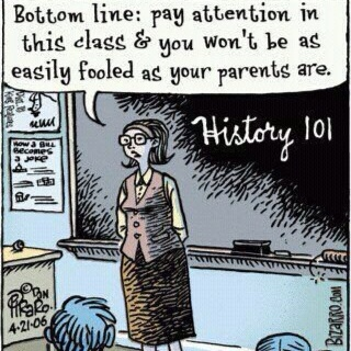 history education