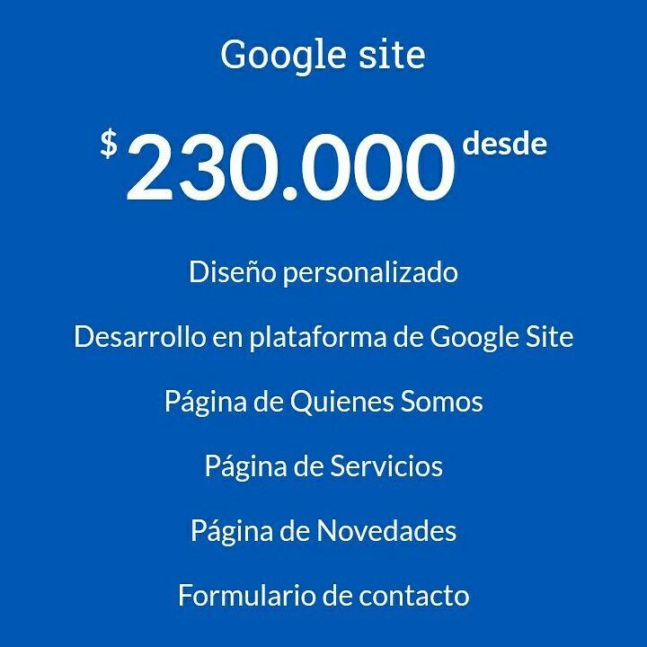 Google Site con ePunto