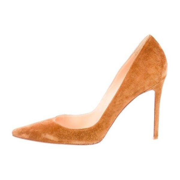 Find camel suede pumps at ShopStyle. Shop the latest collection of camel suede pumps from the most popular stores - all in one place.