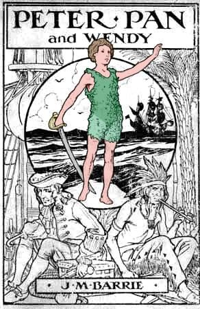 Peter Pan (J. M. Barrie)