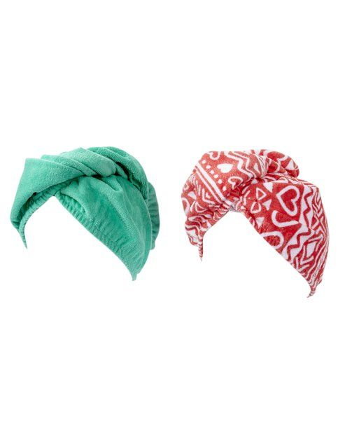 2 Pack Tribal Hair Wraps | Girls Hair & Spa Accessories Beauty | Shop Justice