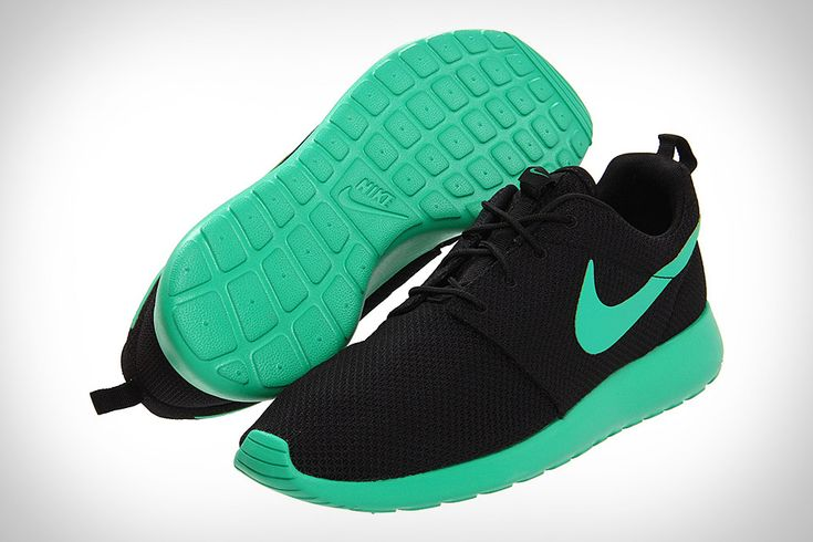 ubsyoi Menswear #Shoes #Sneakers - $70 Nike Roshe Run | Vision of a Man