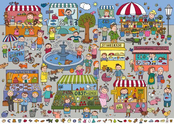 (2014-06) Hvad gør de på markedet?