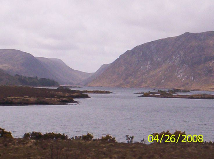 Beautiful Co. Donegal