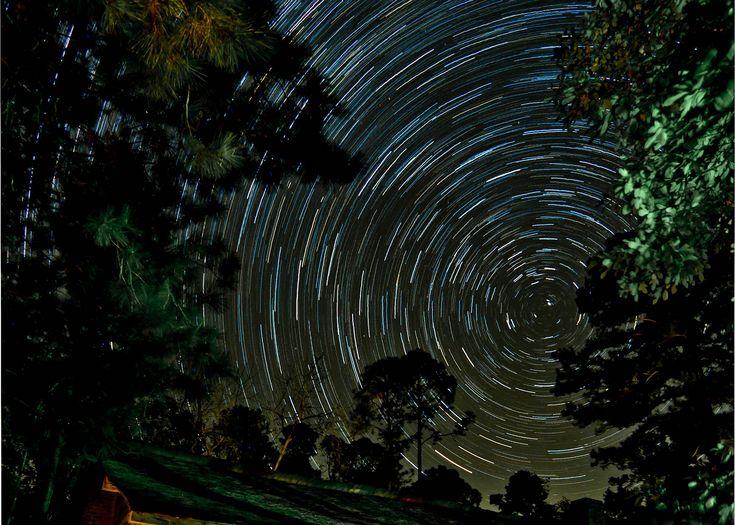 Texas Parks and Wildlife: Dark Skies Program