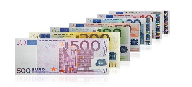 Learn more about the euro and the origins of this currency that's used all over Europe.