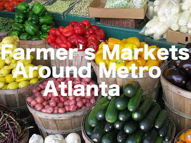 Farmer's Markets Around Metro AtlantaTravel Flyict, Atlanta Adventure, Farmers Marketing, Families Fun, Metro Atlanta, Fields Trips, Atlanta Travel, Atlanta Bound