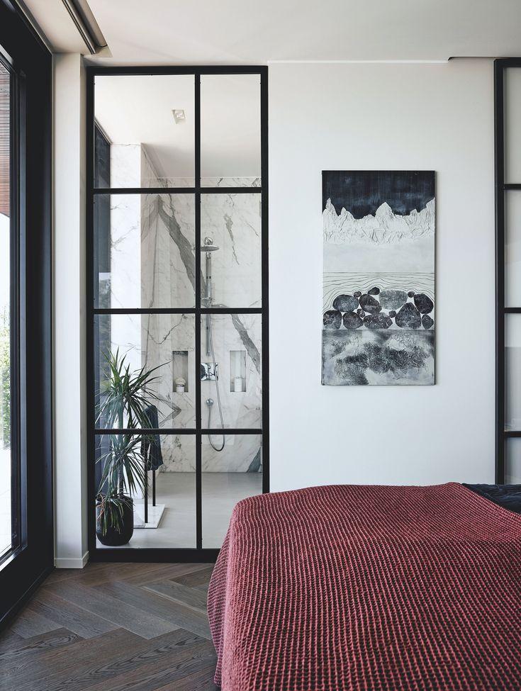 Drømmehjem: Se den arkitekttegnet villa