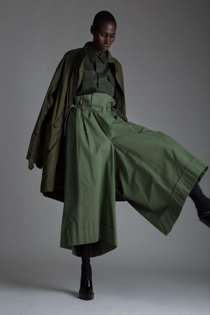 ... Vintage Military Shirt; Vintage Military Shirt