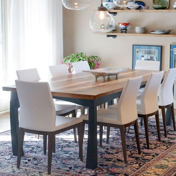 Phenomenal Tables Custom Dining Table Designer Furniture Custom Home Interior And Landscaping Sapresignezvosmurscom